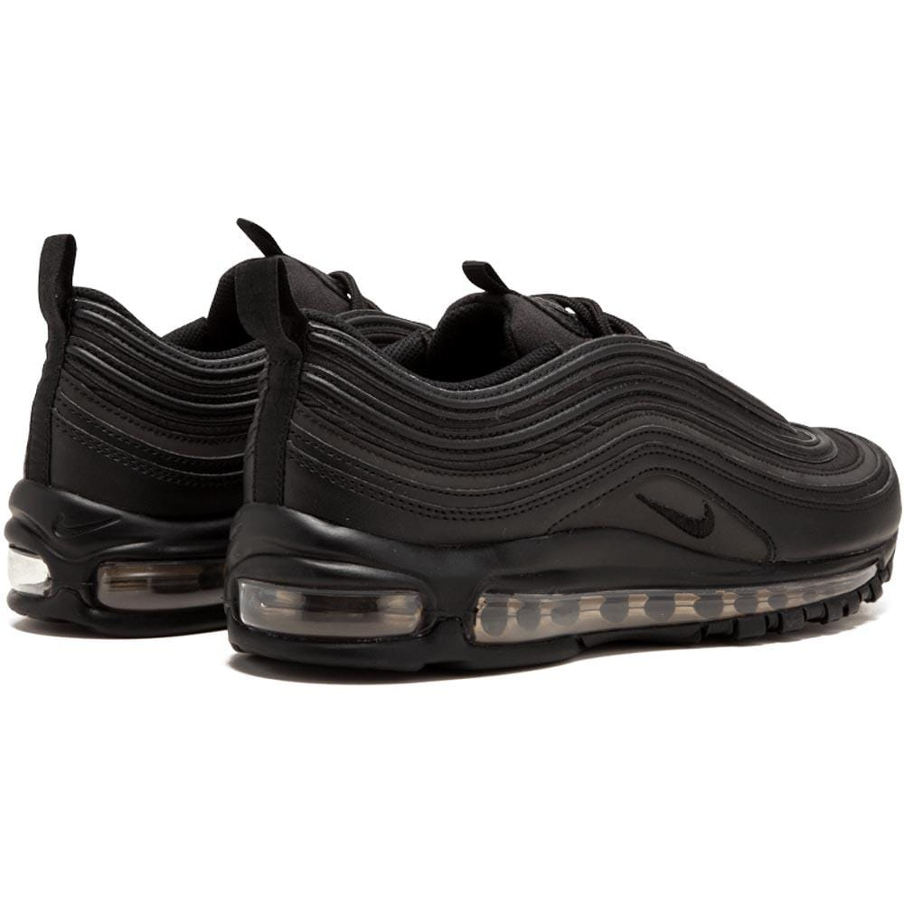 huge selection of 96b7e 4d8c8 Nike Air Max 97 Black Gold