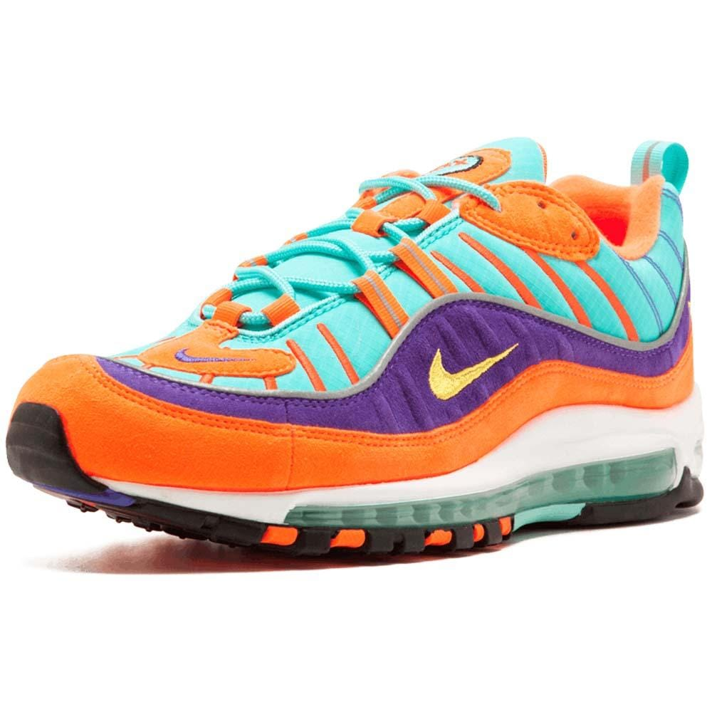 outlet store f0590 af26f Nike Air Max 98 Hyper Grape