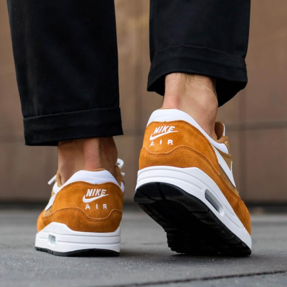 atmos x Nike Air Max 1 Curry - Kick Game