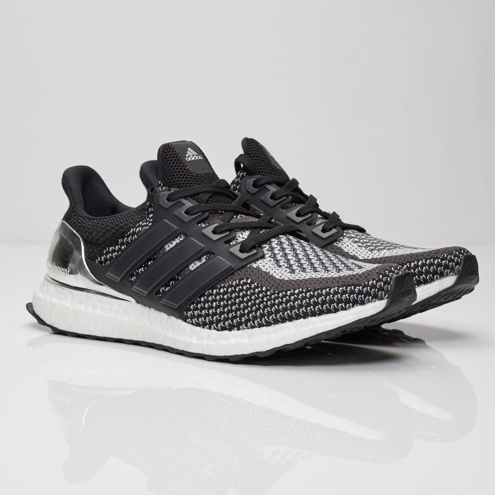 more photos d6d77 07cb1 Adidas Ultra Boost LTD Olympic Pack Silver