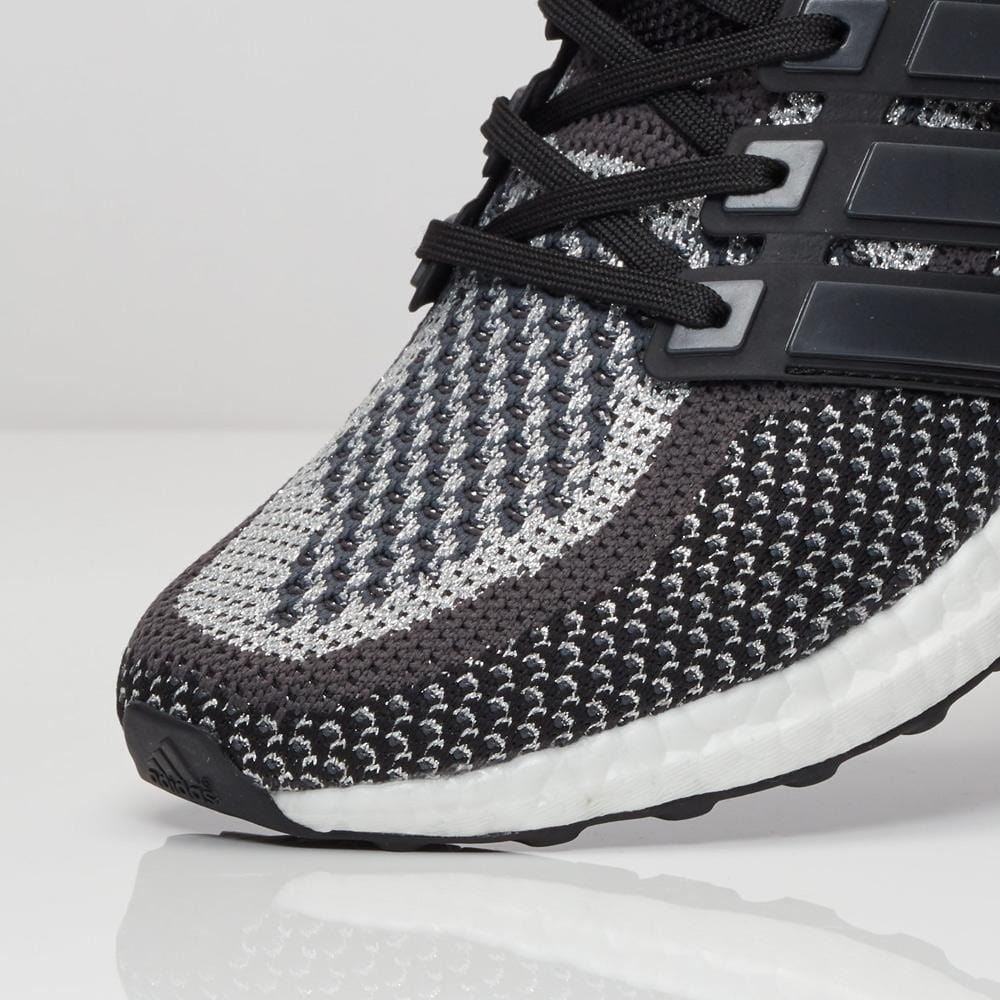 Adidas Ultra Boost LTD Olympic Pack Silver - Kick Game