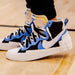 Sacai x Nike Blazer Mid 'Black Blue' - Kick Game