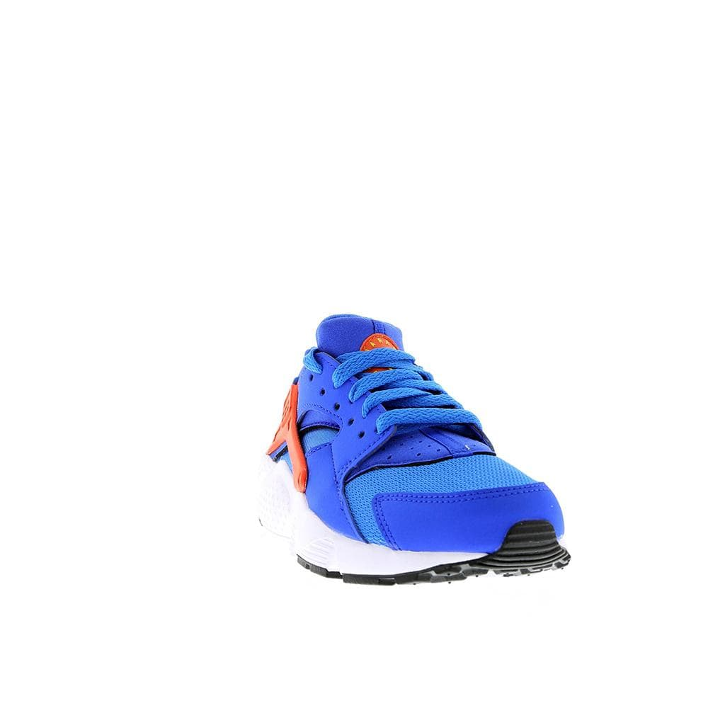 Nike Air Huarache Hyper Cobalt-Orange - Kick Game