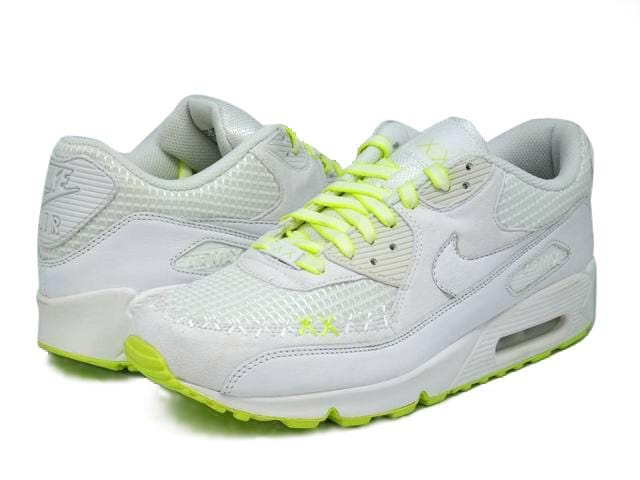 Nike Air Max 90 KAWS VOLT ' 08 - Kick Game