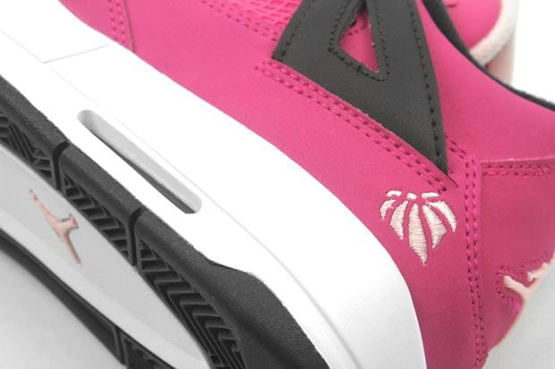 "Air Jordan 4 ""Cherry"" GS - Kick Game"