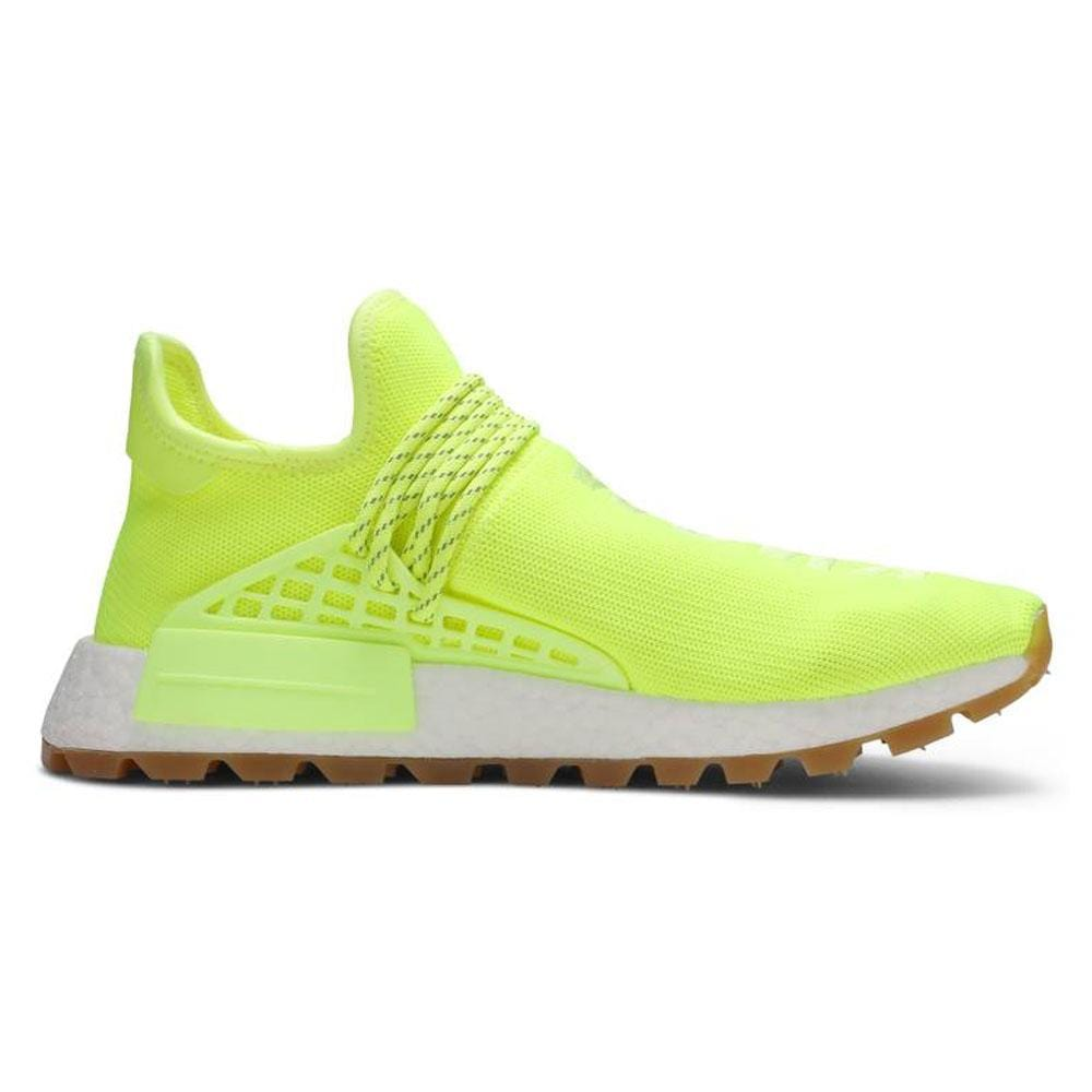 Pharrell x NMD Human Race Trail PRD 'Know Soul' - Kick Game