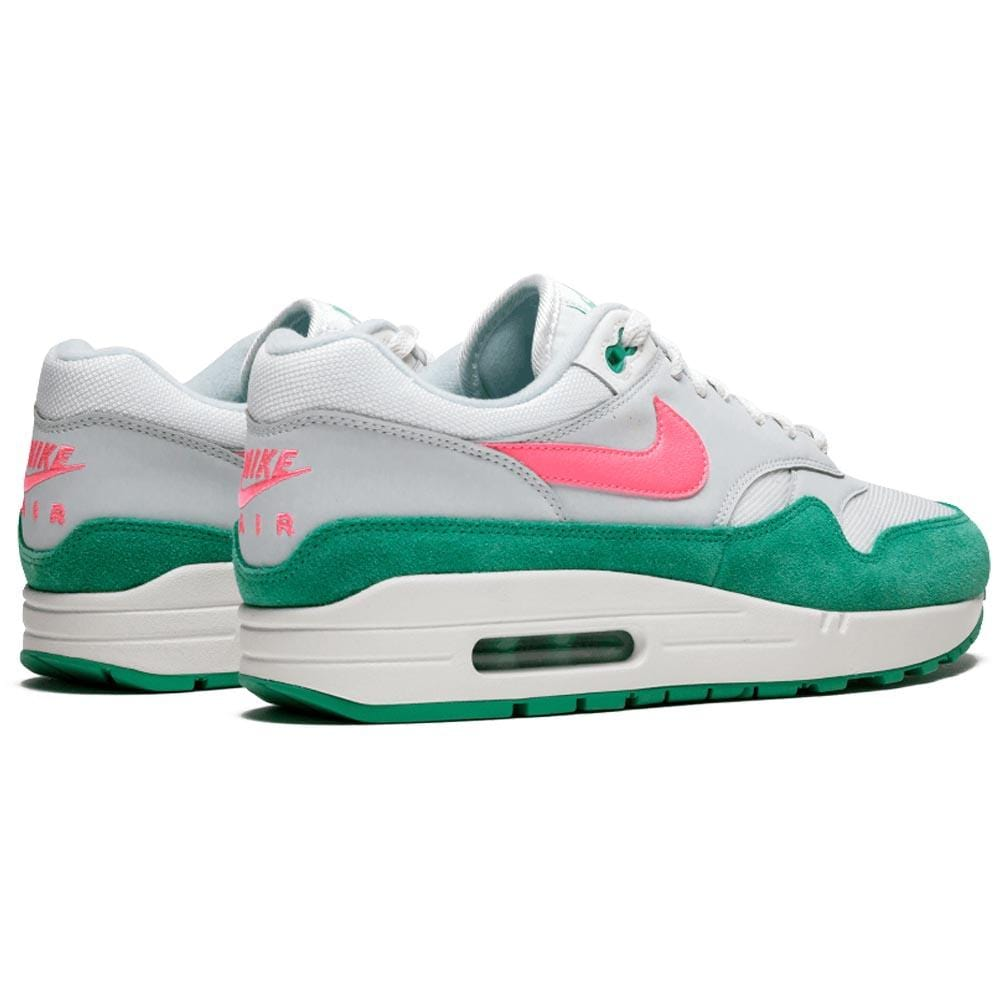 Justicia distrito Amedrentador  Nike Air Max 1 Watermelon - South Beach — Kick Game