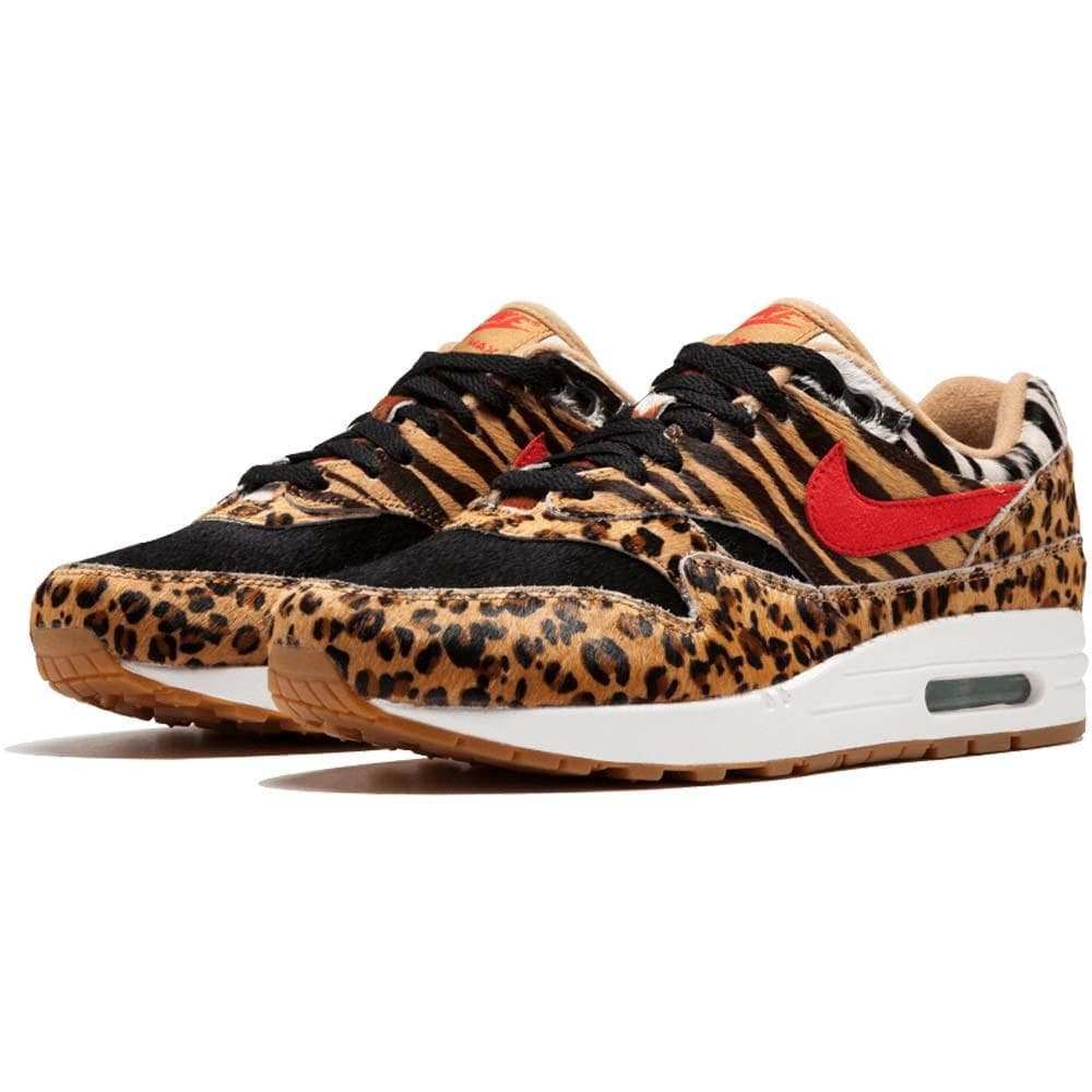 huge selection of 058d6 6afb5 Nike Air Max 1 DLX x Atmos Animal Pack 2018