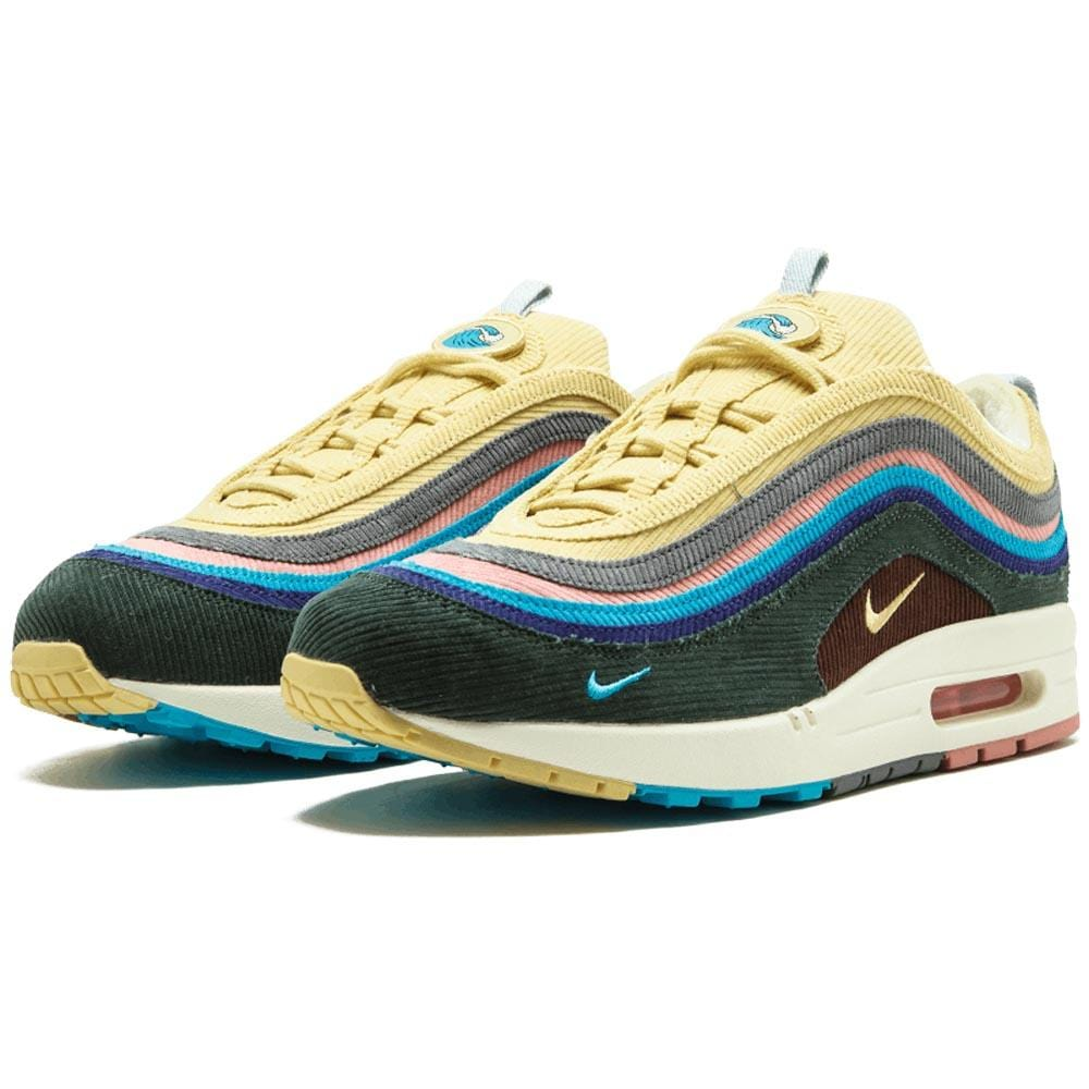 timeless design a4298 b44c1 Nike Air Max 1-97 Sean Wotherspoon