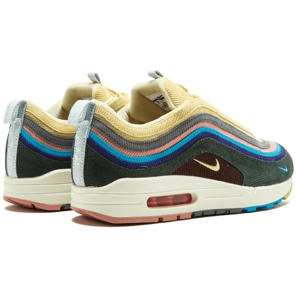 timeless design 34045 d5e35 Nike Air Max 1-97 Sean Wotherspoon