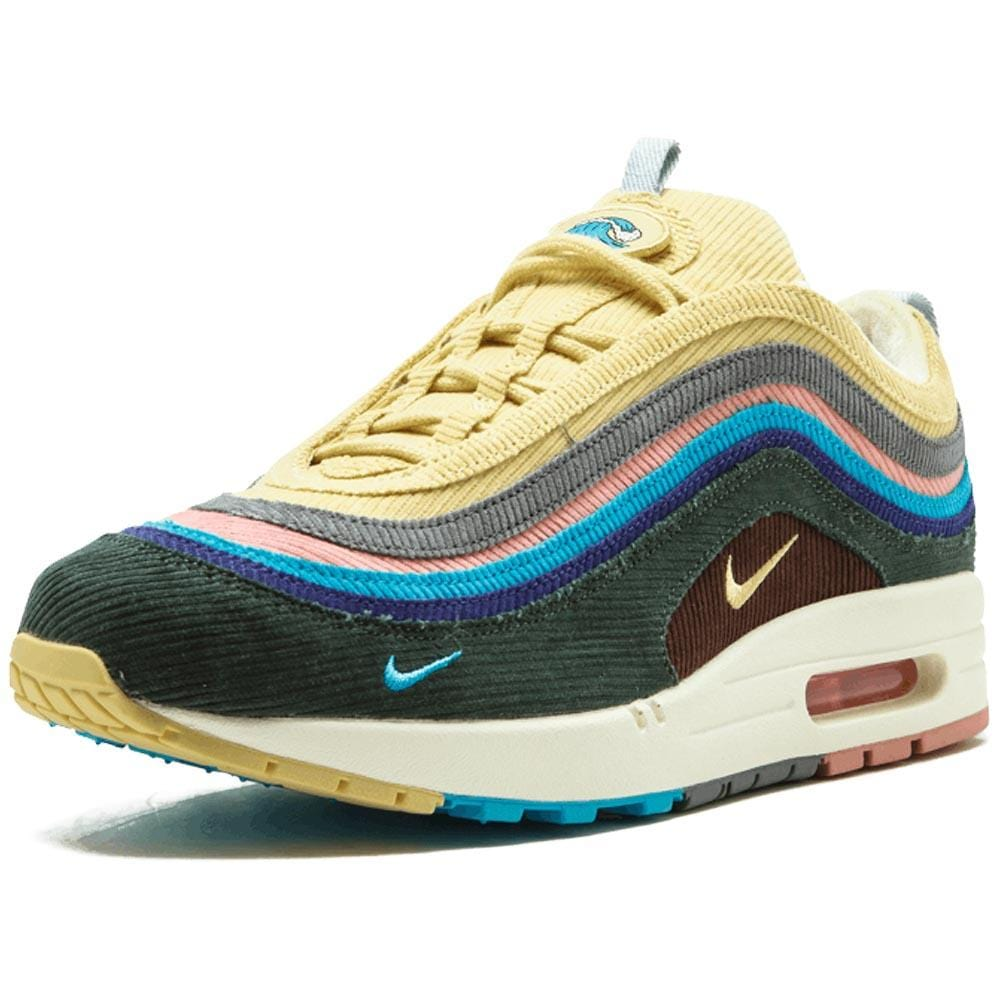timeless design f9981 69e98 Nike Air Max 1-97 Sean Wotherspoon