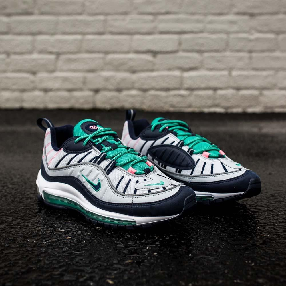 Nike Air Max 98 South Beach - Kick Game