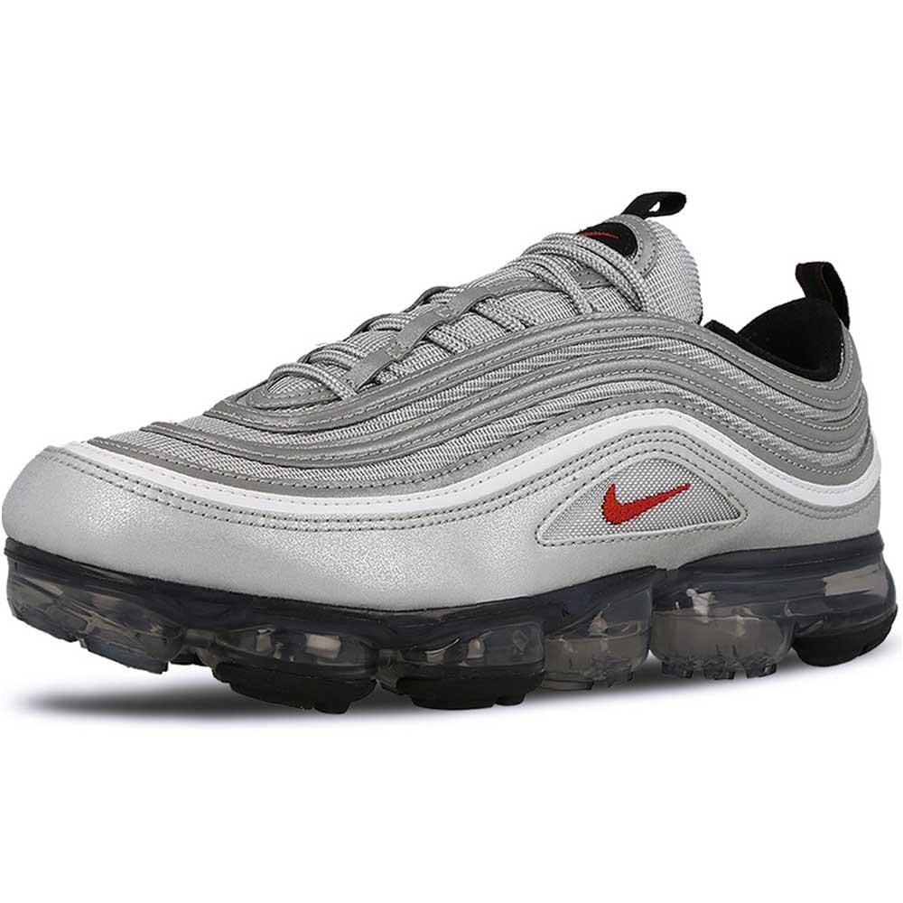 Nike Air VaporMax 97 Silver Bullet - Kick Game