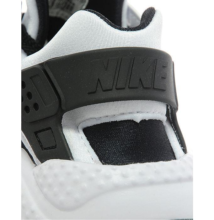 Nike Air Huarache Infant White-Black - Kick Game