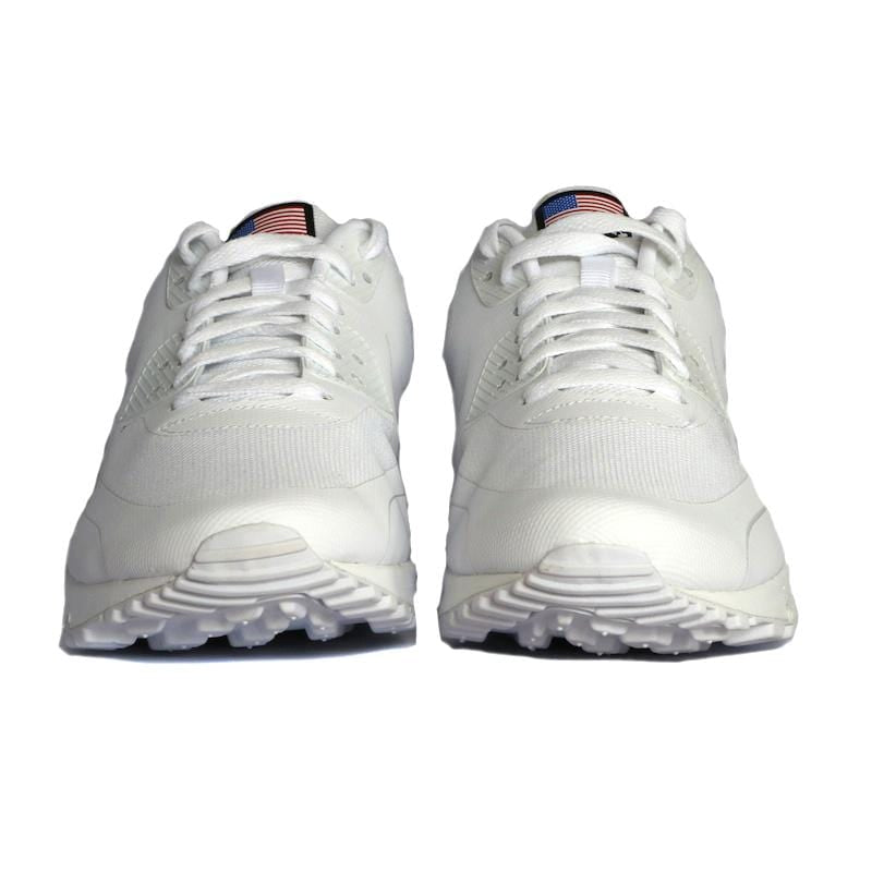 Nike Air Max 90 Hyperfuse QS 'Independence Day' White ...