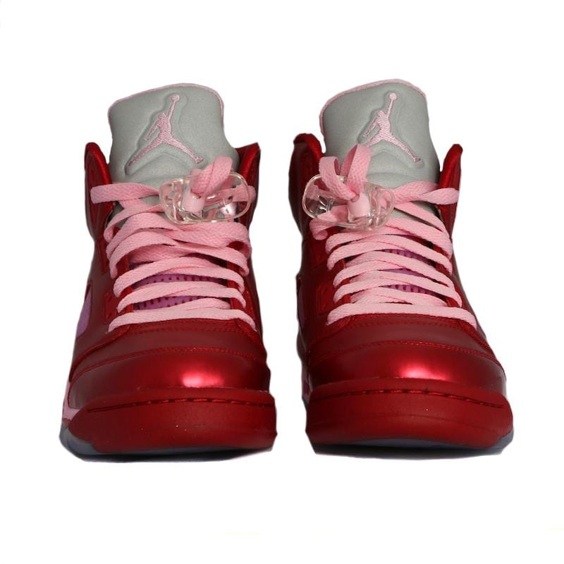 "Air Jordan V Retro GS ""Valentine's Day"" - Kick Game"