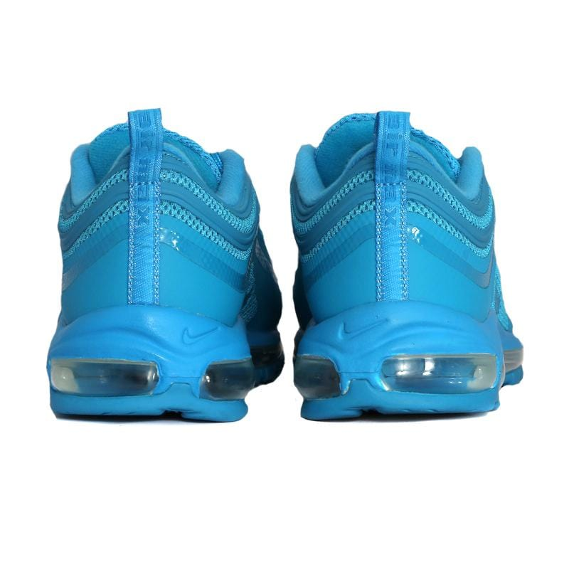 Nike Air Max 97 Hyperfuse Blue - Kick Game
