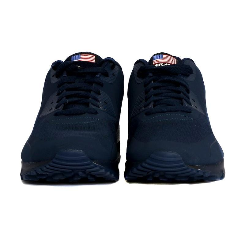 Nike Air Max 90 Hyperfuse QS 'Independence Day' Navy - Kick Game