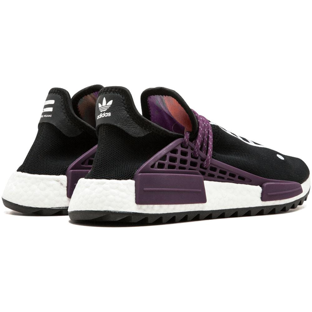 new concept b4647 14961 Pharrell x NMD Trail Holi Human Race 'Black'