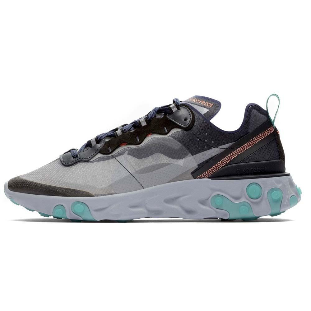 Nike React Element 87 Miami Pink - Kick Game