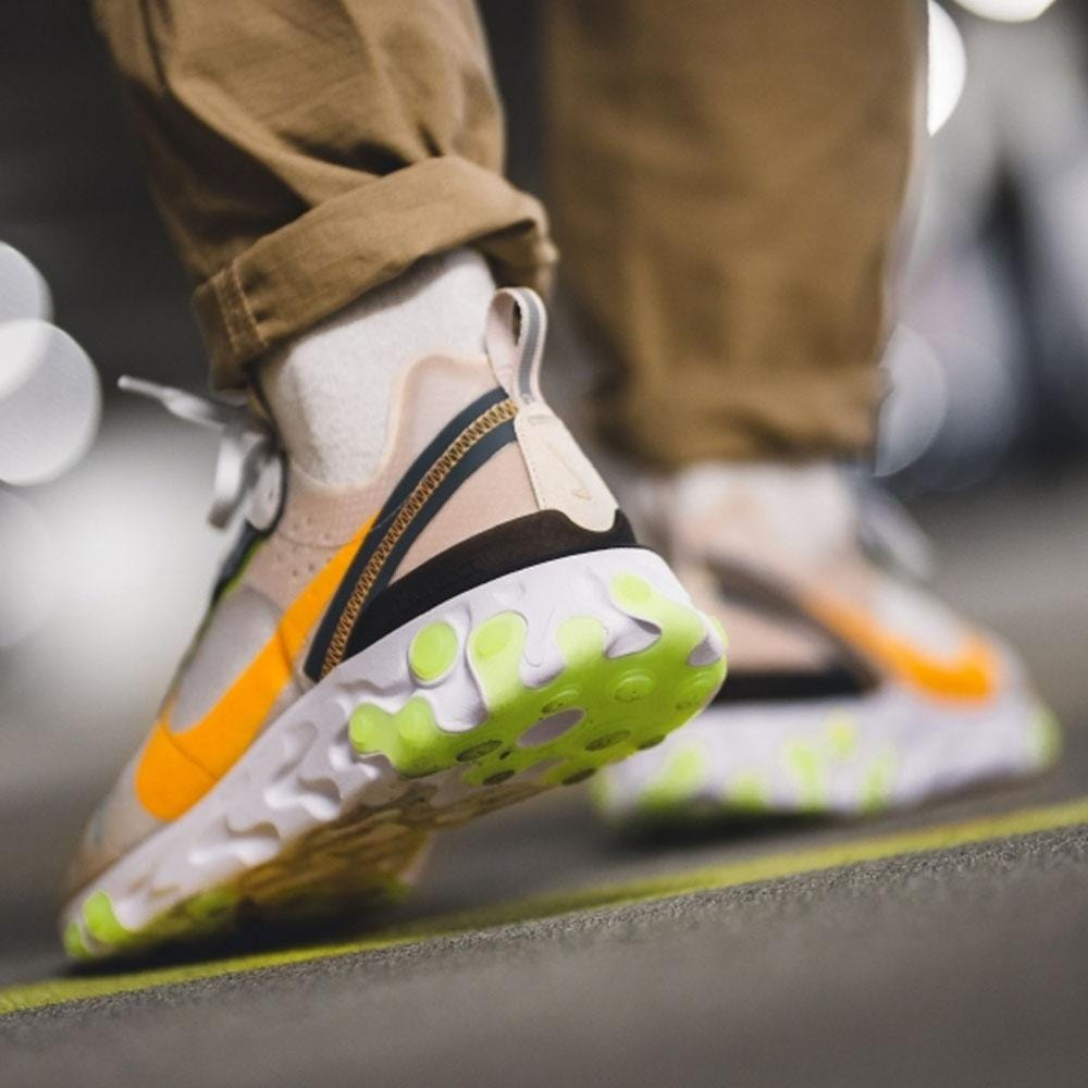 Nike React Element 87 Orewood - Kick Game