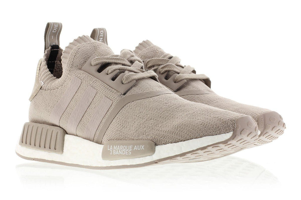 Adidas NMD R1 Primeknit Vapour Grey Japan Pack - Kick Game