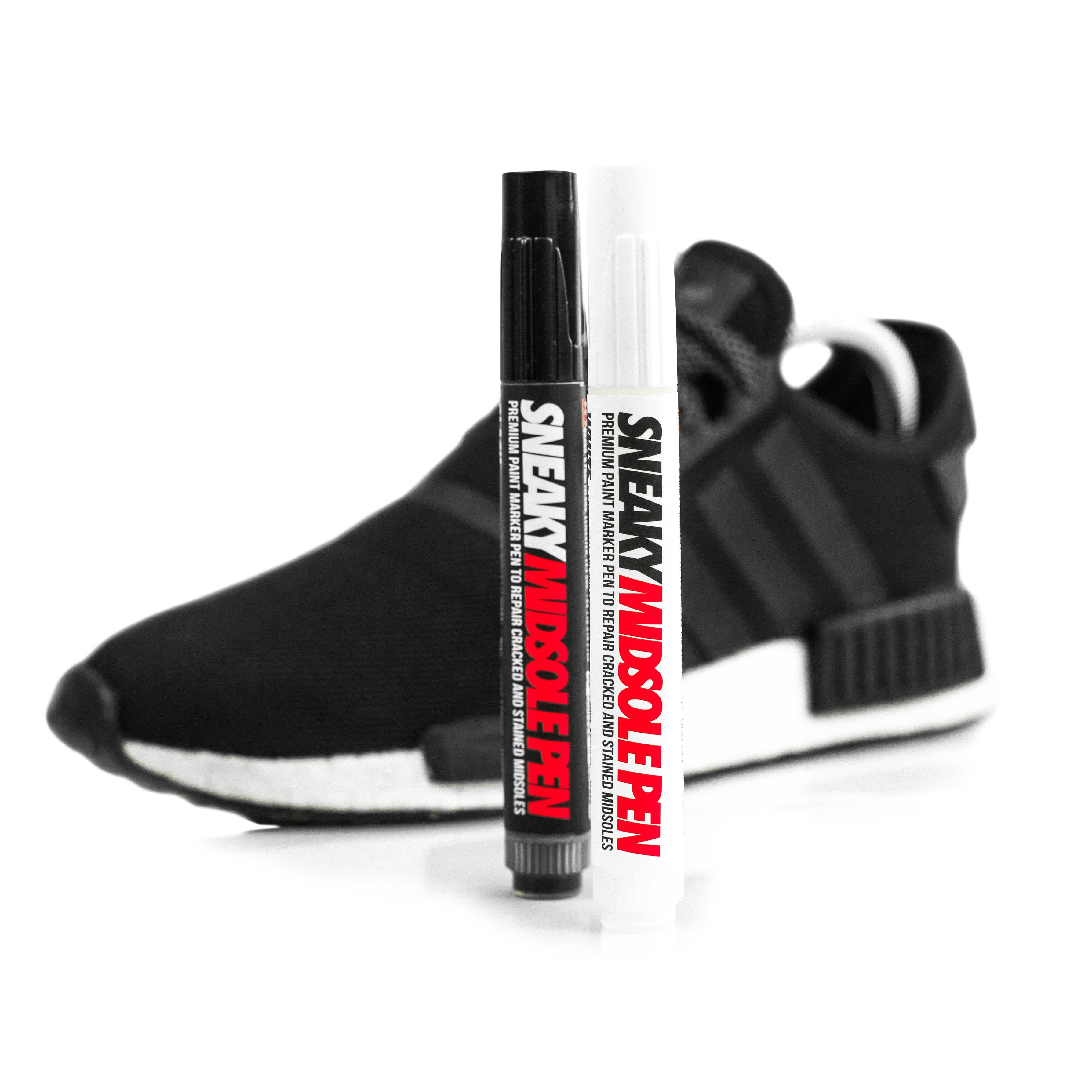 Sneaky Midsole Pen - Trainer Touch Up Marker Pen - Kick Game