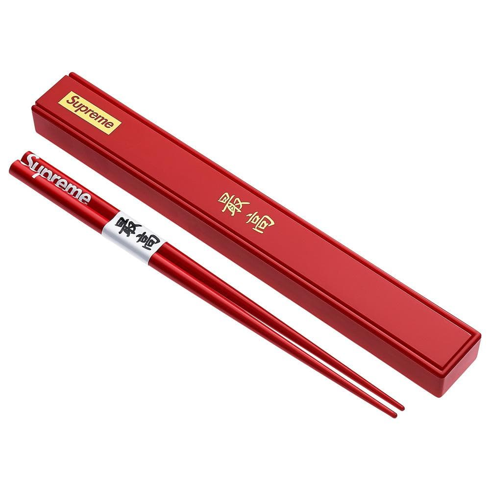 Supreme Chopsticks - Red - Kick Game