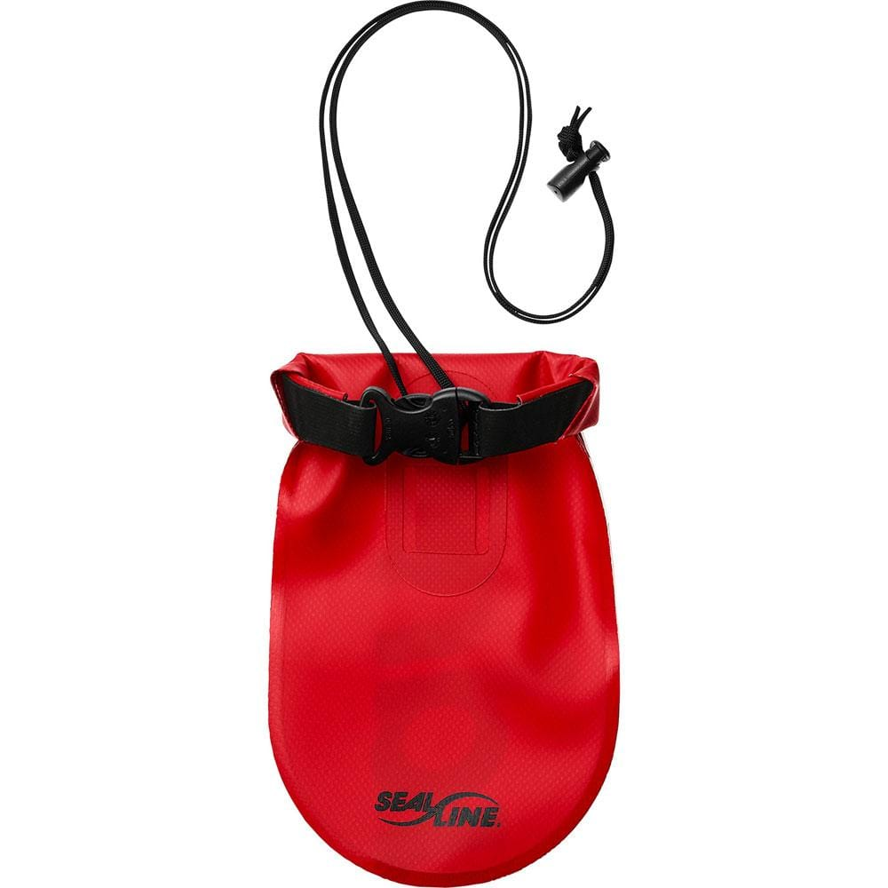 Supreme SealLine See Pouch Large Red - Kick Game
