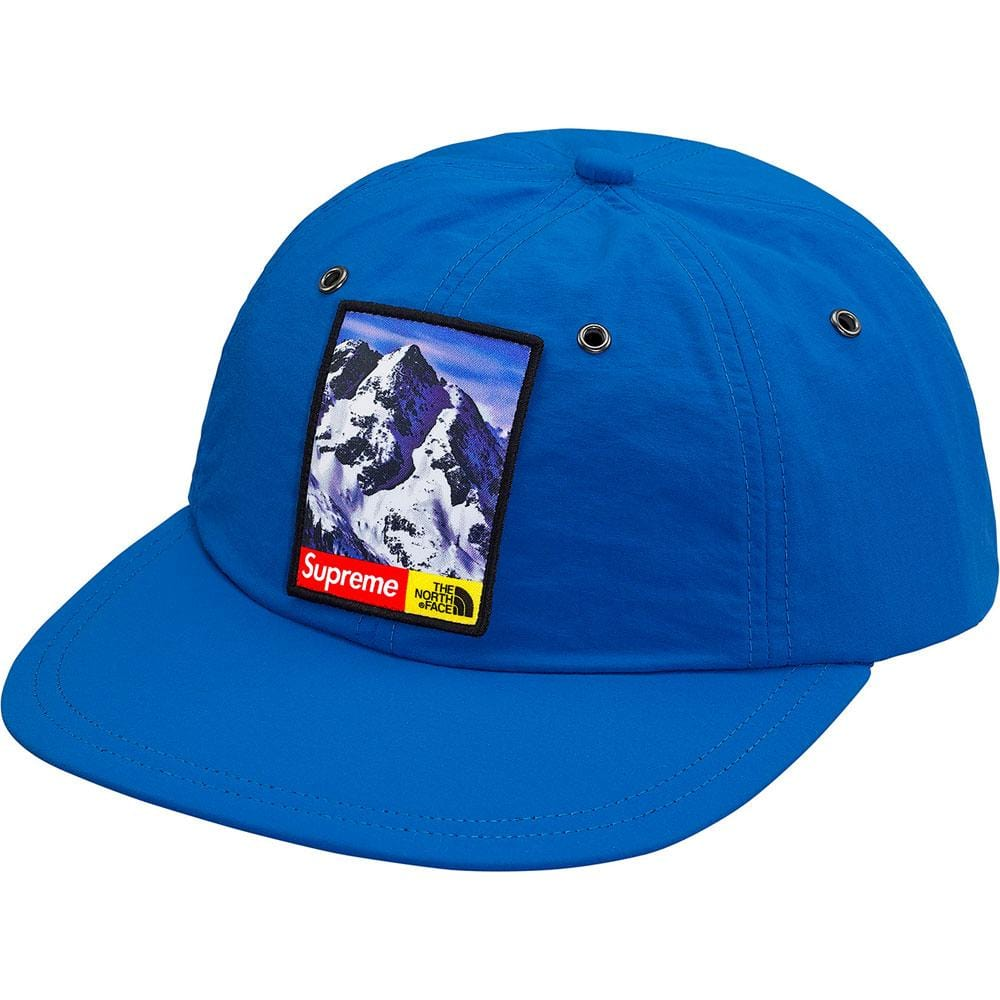9011d0cd8 Supreme The North Face Mountain 6-Panel Hat - Royal