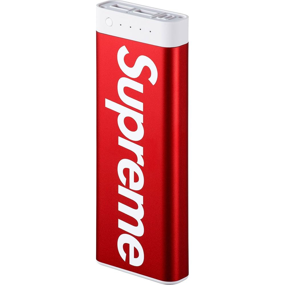 Supreme-Mophie Encore Plus 20K - Red - Kick Game