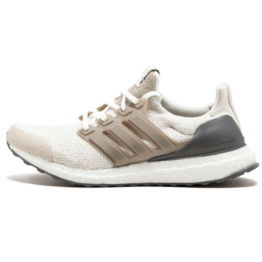adidas Ultra Boost LUX Grey - Kick Game