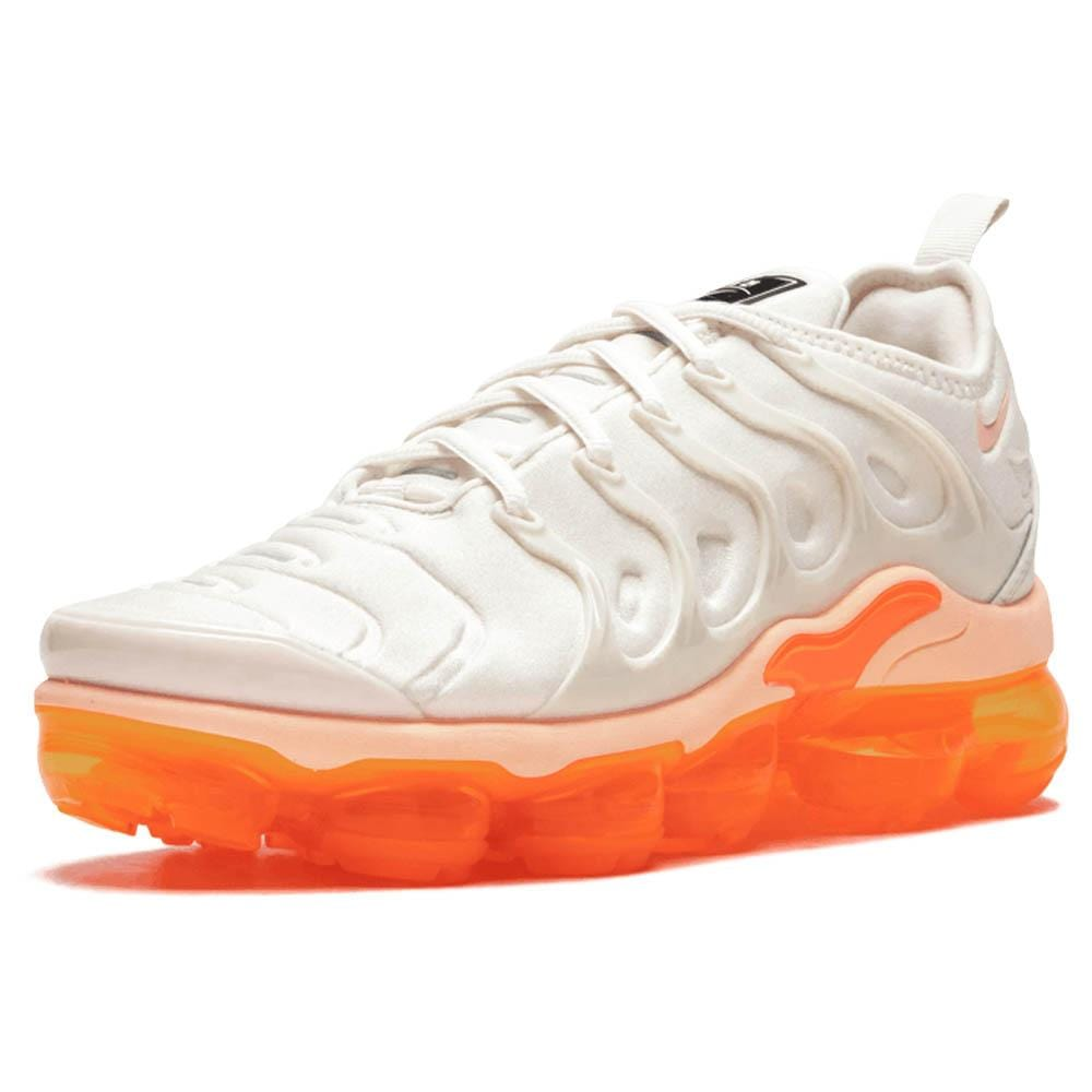 half off 85d20 c2ac1 Nike Air VaporMax Plus Wmns Creamsicle