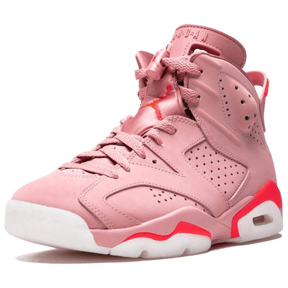 Aleali May x Wmns Air Jordan 6 Retro 'Millennial Pink' - Kick Game