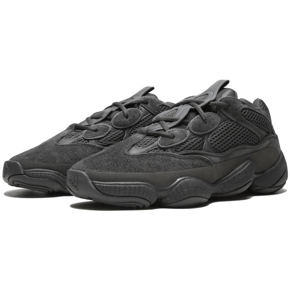 best cheap 8b5a9 4f7ff adidas Originals Yeezy 500 Utility Black