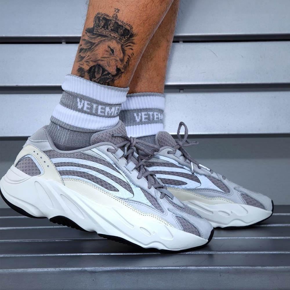 adidas Yeezy Boost 700 V2 Static - Kick Game