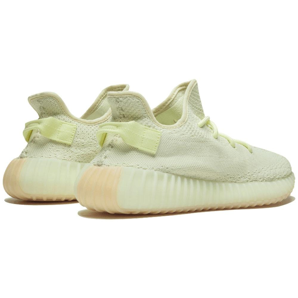separation shoes 55642 aade9 adidas Originals Yeezy 350 v2 Butter