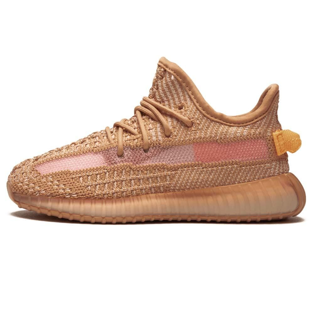 Yeezy Boost 350 V2 Infant 'Clay' - Kick Game
