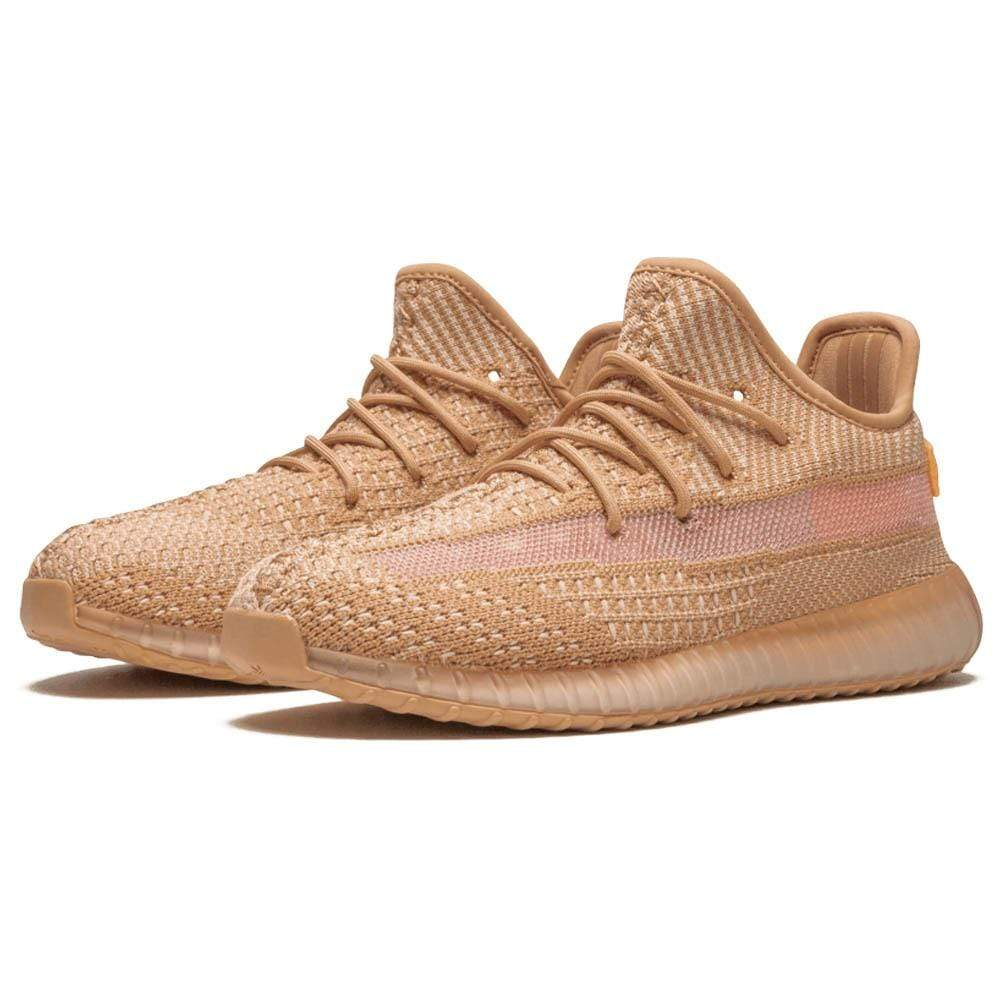 f17bf49a0ab70 Yeezy Boost 350 V2 Kids 'Clay'