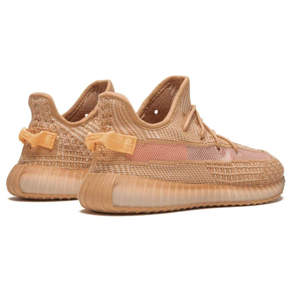 Yeezy Boost 350 V2 Kids 'Clay' - Kick Game