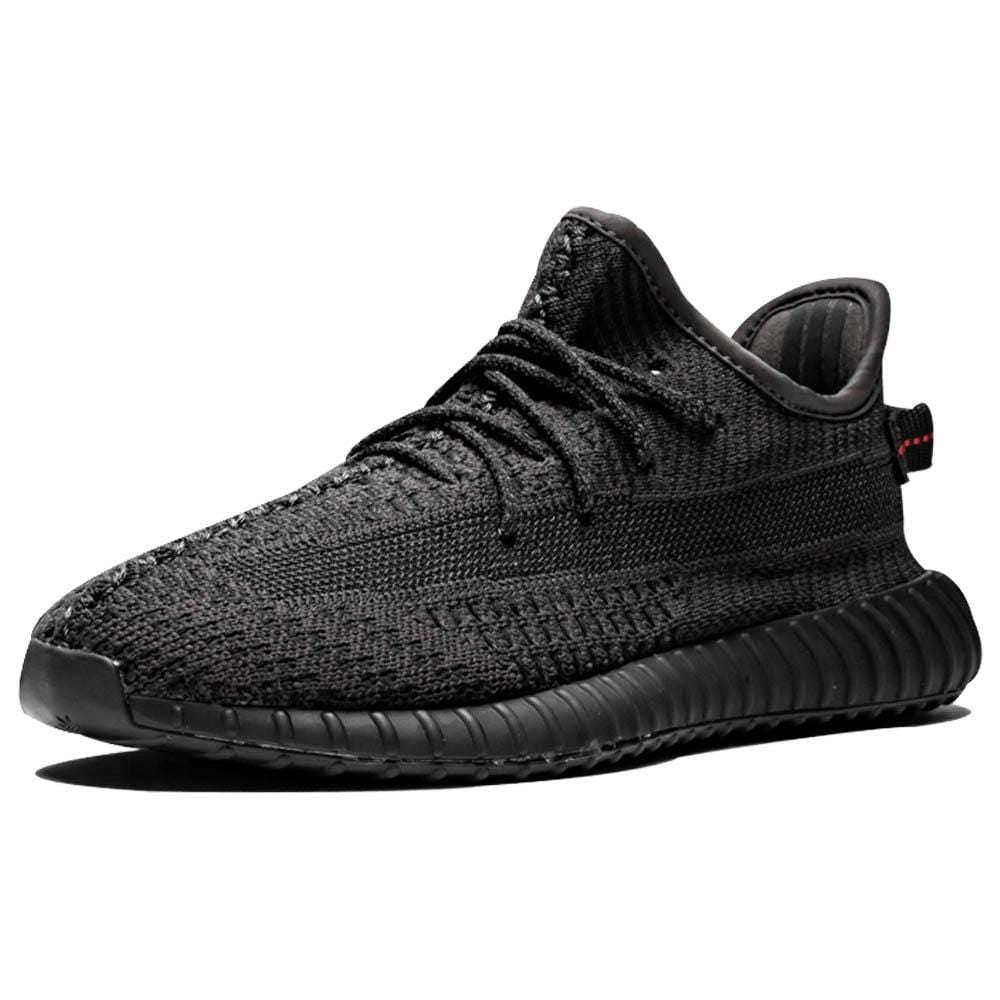 best service 2b1cf 881b7 Adidas Yeezy Boost 350 V2 Kids 'Black Non-Reflective'