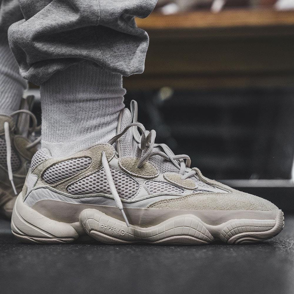 buy popular a9500 967a2 adidas Originals Yeezy 500 Blush