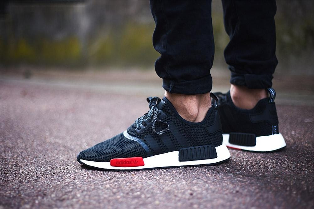 Adidas NMD R1 Footlocker Exclusive - Kick Game