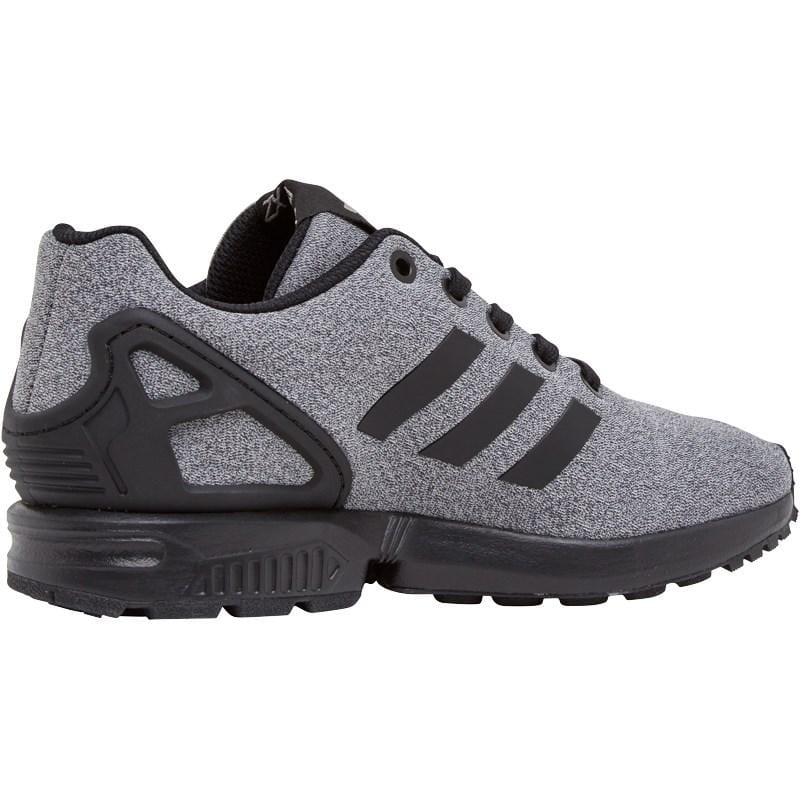 adidas ZX 700 Trainers in Leopard Print and Black | Urban