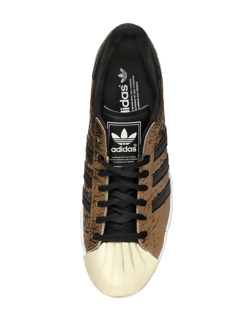 adidas Originals Superstar 80s Metal Gold - Kick Game