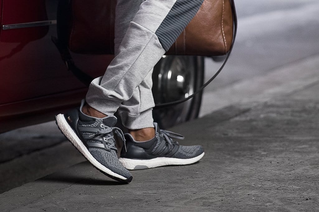 ADIDAS ULTRA BOOST LTD MYSTERY GREY - Kick Game