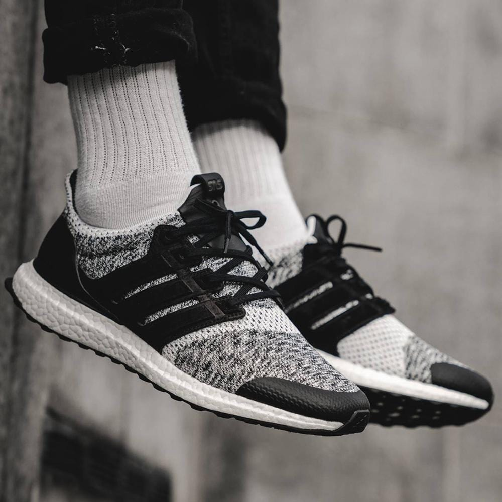 SNS x Social Status adidas Ultra Boost Release Date