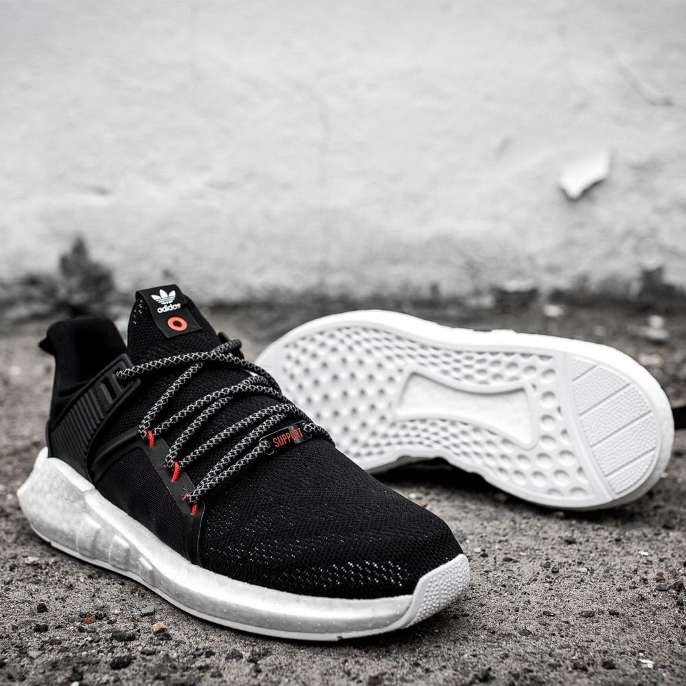adidas x Bait EQT Equipment Support Future Boost R&D Pack - Kick Game