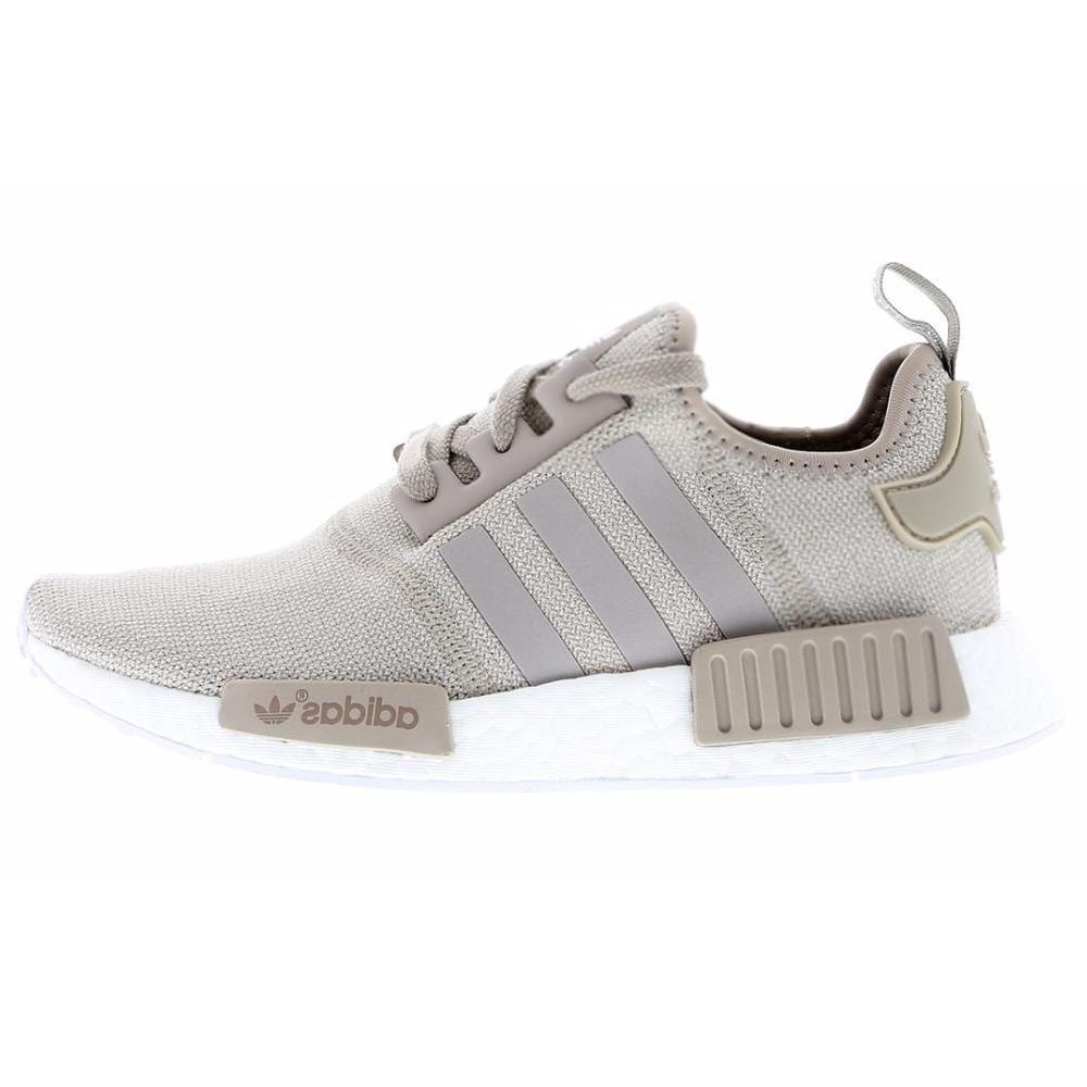 Adidas NMD R1 W Knit 'Vapour Grey' FL Exclusive Kick Game