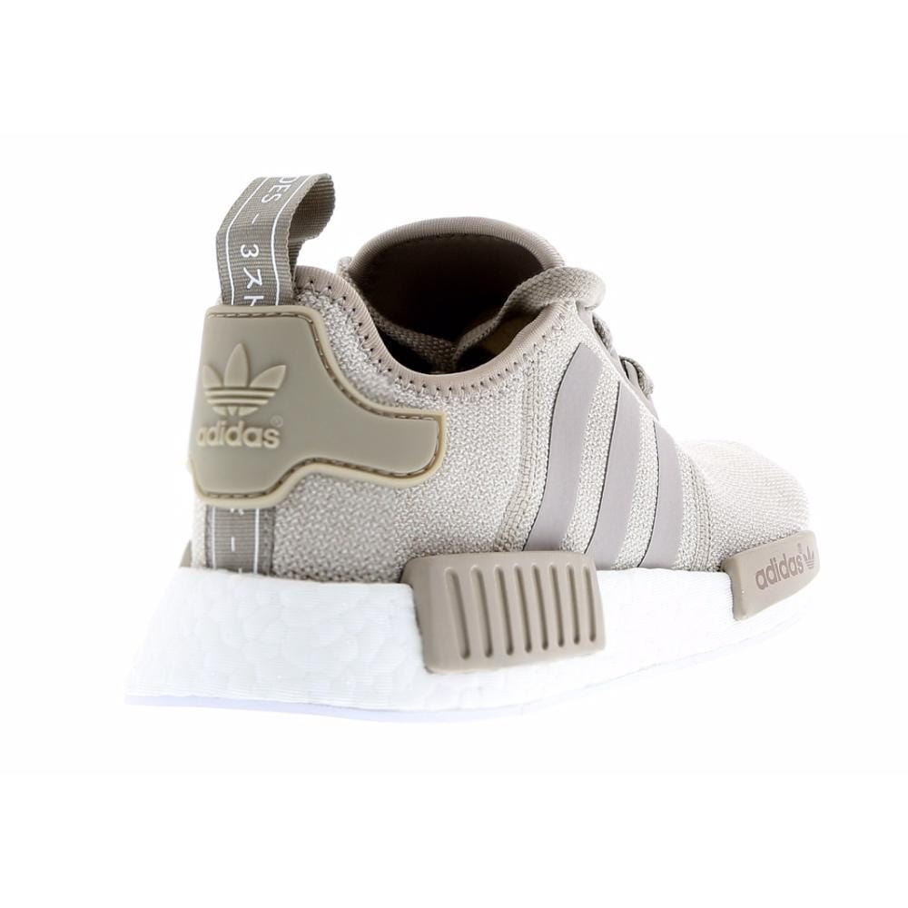 Adidas NMD R1 W Knit Vapour Grey FL Exclusive